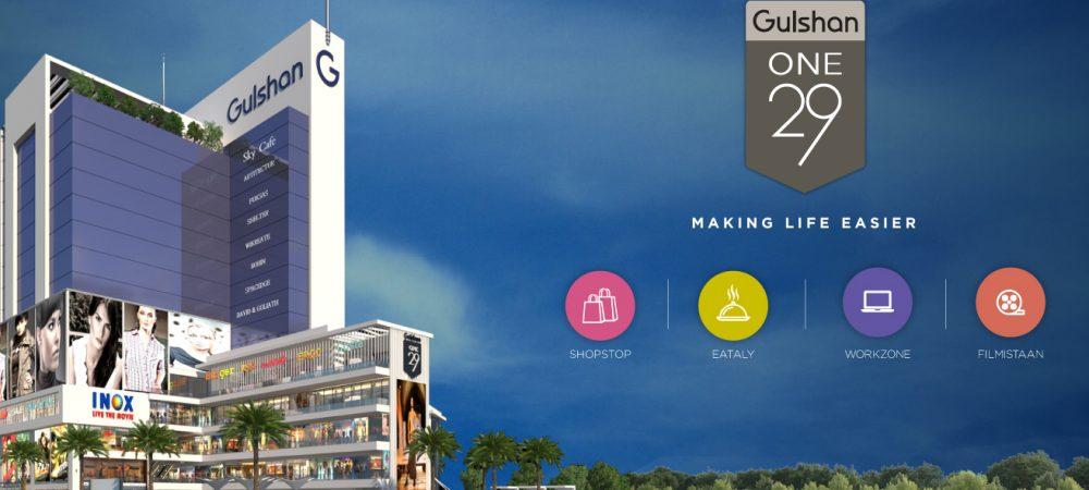 Gulshan-one29 Main-Banner